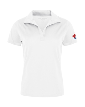 Picture of Under Armour Women's Rival Short Sleeve Polo