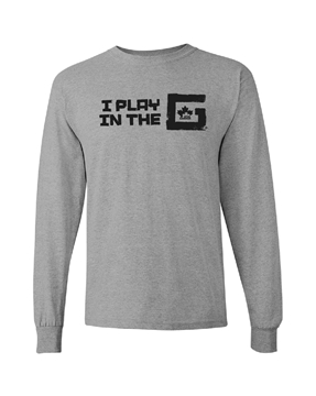 Picture of GTHL Long Sleeve Tee