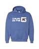 Picture of GTHL Unisex Hoodie