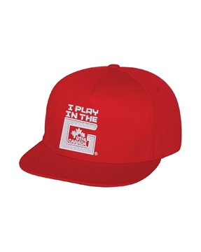 Picture of GTHL Snapback Hat