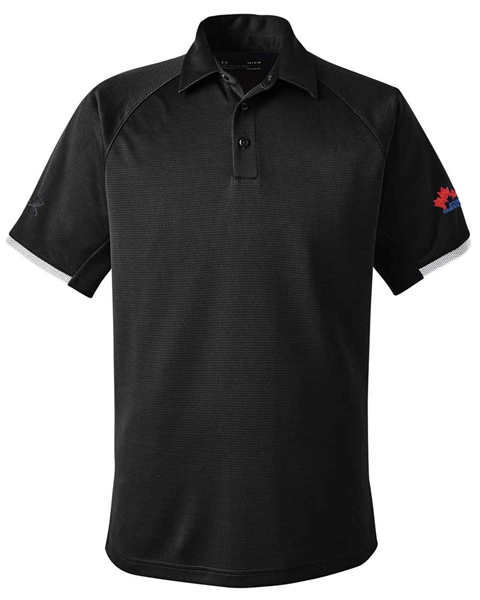 Picture of Under Armour Men's Rival Short Sleeve Polo